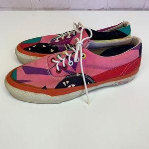 Converse Original Jams Canvas Shoes Men's 5.